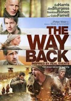 Niepokonani - The Way Back *2010* [BRRip.XviD-BIDA] [Lektor PL]