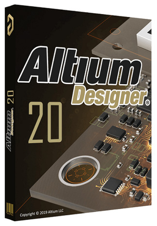 Altium Designer 20.2.6 Build 244 - 64bit [ENG] [Crack & License] [.iso] [azjatycki]