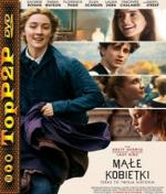Małe kobietki / Little Women (2019) [BDRip] [XviD-KiT] [Lektor PL]