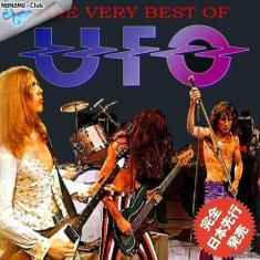 UFO - The Very Best   *2016* [mp3@320kbs] [SUPERTRAMP]