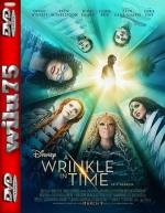 Pułapka czasu - A Wrinkle in Time *2018* [BDRip] [XviD-KiT] [Dubbing PL]