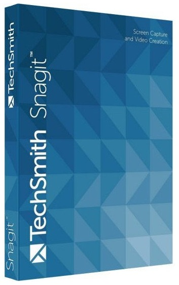 TechSmith Snagit 2020.1.4 Build 6413 - 64bit [ENG/GER/FRA] [Serial] [azjatycki]