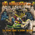 Thee Scarecrows AKA - The Great Rook N Crow Swindle (EP) (2019) [FLAC]
