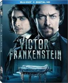 Victor Frankenstein (2015) [1080p.AC3.BDRip.x264-gix] [Lektor PL] [AT-Team]