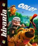 Odlot - Up (2009) [DVDRIP] [XviD] [DUB PL]