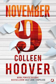Colleen Hoover - November 9 [pdf,mobi,epub] [eBook PL] [xenonlbt]