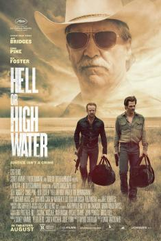 Aż Do Piekła - Hell Or High Water *2016* [1080p] [10bit] [BluRay] [AC3] [x265-PLUS] [Lektor PL]