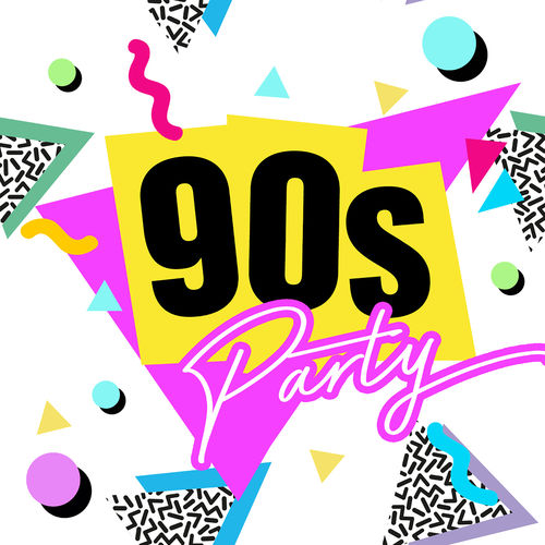 VA - 90s Party: Ultimate Nineties Throwback Classics (2020) [mp3@320]