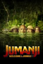 Jumanji: Przygoda w Dzungli - Jumanji: Welcome to the Jungle *2017* [1080p.3D.BluRay.Half-OU.x264.TrueHD.7.1.Atmos-FGT] [MULTI] [Lektor & Napisy PL]