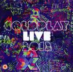 COLDPLAY - LIVE 2012 (2012) [WMA] [FALLEN ANGEL]