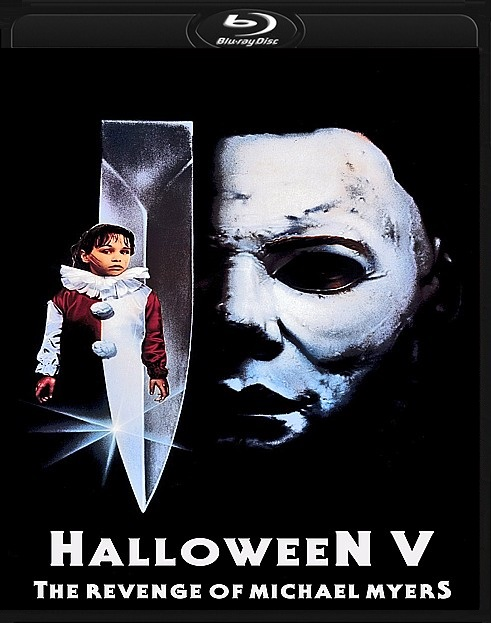 Halloween 5: Zemsta Michaela Myersa - Halloween 5: The RevENGe of Michael Myers *1989* [m1080p] [BluRay] [x264] [AC3-LTN] [Lektor PL]