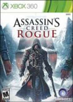 Assassin's Creed: Rogue *2015* [RGH/JTAG] [ENG]