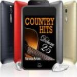 VA - Country Hits Deluxe 25 (2018) [MP3@320]