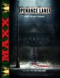 Penance Lane *2020* [720p] [WEB-DL] [XVID.AC3] [MAXX] [Lektor PL]