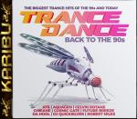 VA - Trance Dance: Back to the 90s [2CD] (2019) MP3 [320 kbps] [Karibu]