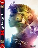 Pułapka Czasu - A Wrinkle in Time (2018) [480p] [BRRip] [XviD] [AC3-KLiO] [Dubbing PL] [H1]