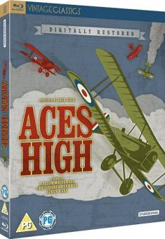 Asy Przestworzy-Aces High (1976)[Uncut] [BRRip.1080p.x265-HEVC by alE13.DTS] [Napisy PL/ENG] [ENG]