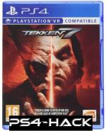 Tekken 7 [PS4-HACK] [ENG]