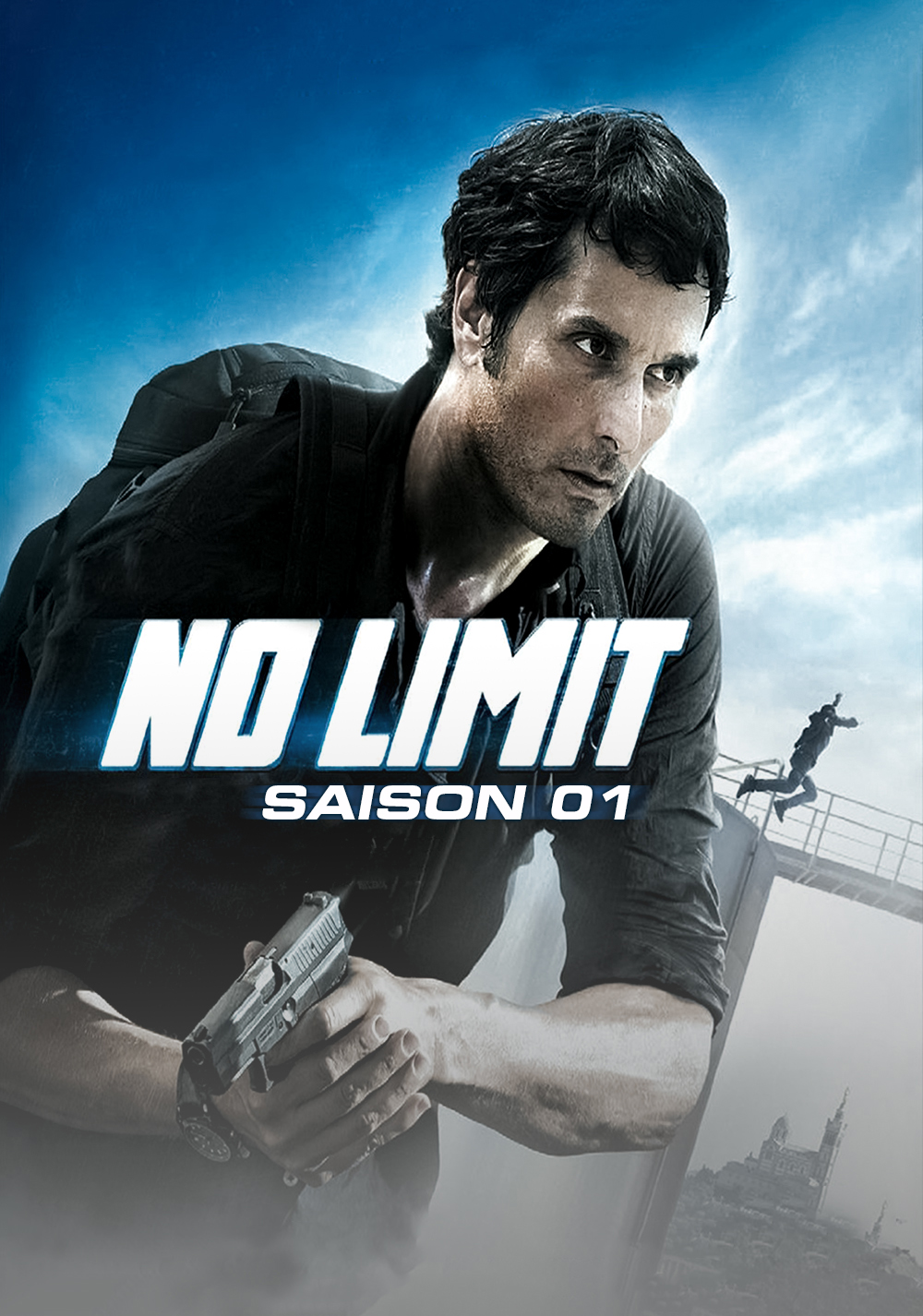 No Limit [ComPLete S01] [1080p] [BluRay] [x265] [DD2.0] [Ralf] [Lektor PL]