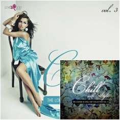 VA - Chill With Style The Lounge and Chill Out Collection Vol 3-4 (2015) [mp3@320kbps]