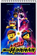 Lego przygoda 2 / The LEGO Movie 2: The Second Part (2019) [720p] [BluRay] [x264] [AC3-LTS] [Dubbing PL]