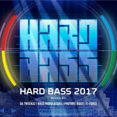VA - Hard Bass 2017 (2017) (4CD) [FLAC]