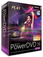 CyberLink PowerDVD Ultra 19.0.1714.62 - 64bit [ENG] [Keygen CORE / Crack] [azjatycki]