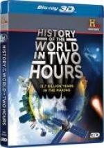 Historia świata w 2 godziny-History Of The World In Two Hours 3D (2011)[BRRip 1080p x264 by alE13 AC3] [Napisy PL] [ENG]