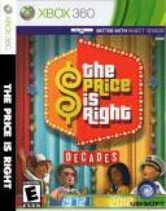 The Price Is Right: Decades [NTSC] [ENG] [XGD2]