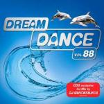 VA - Dream Dance Vol.88 [Mixed by DJ Quicksilver] [3CD] (2020) [MP3@320] [fredziucha09]