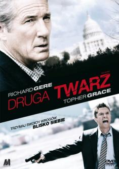 Druga Twarz - The Double *2011* [DVRIP] [XVID] [LEKTOR PL]