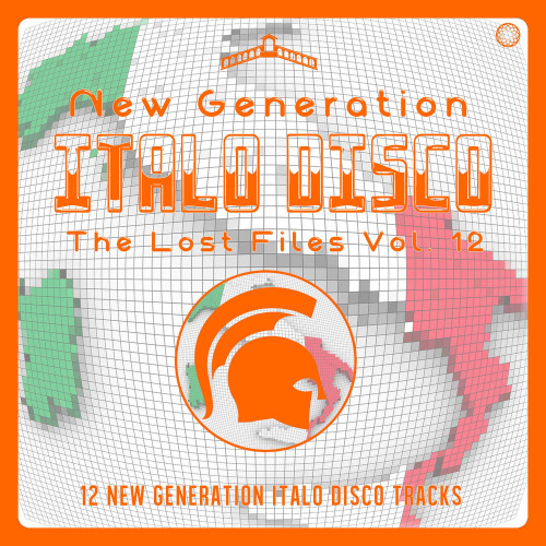 VA - New Generation Italo Disco - The Lost Files Vol. 12 (2020) [FLAC]