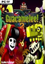 Guacamelee! 2 *2018* [MULTi9-ENG] [ISO] [CODEX]