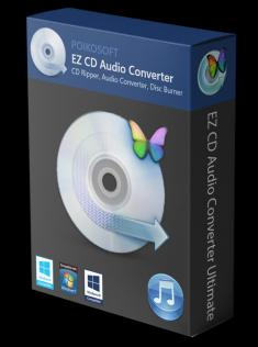EZ CD Audio Converter Ultimate 7.0.0.1 (32 & 64 bit) Multilingual | PL + PORTABLE