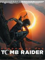 Shadow of the Tomb Raider - Croft Edition *2018* [MULTI12-PL] [REPACK] [EXE]
