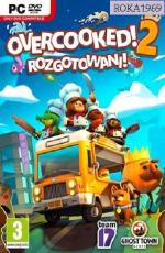 Overcooked! 2 - Night of the Hangry Horde [v.4.57.6+DLC] *2019* [PL] [REPACK R69] [EXE]