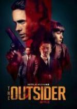 Outsider / The Outsider (2018) [WEB-DL] [x264-KiT] [Lektor PL]