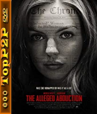 Tajemnicze porwanie / The Alleged Abduction (2019) [WEB-DL] [XviD-GR4PE] [Lektor PL]