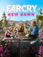 Far Cry New Dawn v.1.0.0-1.0.5 [Cheat Tabela]