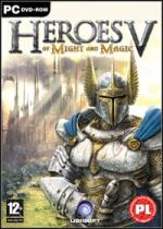 Heroes of Might and Magic V complete [ISO] [3] [PL]