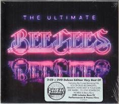 Bee Gees - The Ultimate (2009 Deluxe Edition) [DVD5]