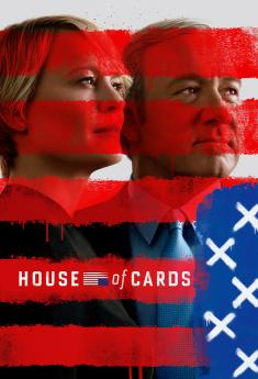 House of Cards [S05E01] [720p] [WEBRip] [x264-MOROSE] [ENG]