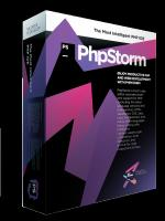 JetBrains PhpStorm 2018.1.4 Build #PS-181.5087.24 [2018, ENG]