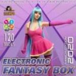 VA - Electronic Fantasy Box (2020) [MP3@320kbps] [fredziucha09]
