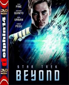 Star Trek: W nieznane - Star Trek: Beyond *2016* [DVD5] [PAL] [AUDIO 5:1] [Lektor PL]