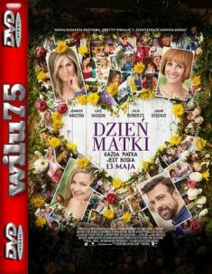 Dzień Matki - Mother's Day *2016* [720p] [BluRay] [AC3] [x264-KiT] [Lektor PL]