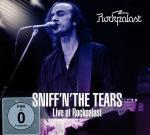 SNIFF'N'THE TEARS - LIVE AT ROCKPALAST (1982) [WMA] [FALLEN ANGEL]