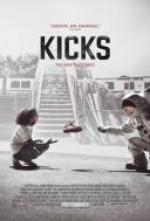 Kiksy / Kicks (2016) [720p] [BRRip] [XviD] [AC3-MR] [Lektor PL]