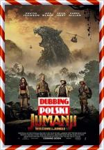 Jumanji: Przygoda w dżungli - Jumanji: Welcome to the Jungle *2017* [MD] [WEB-DL] [x264-KiT] [Dubbing PL] [zibi6248]