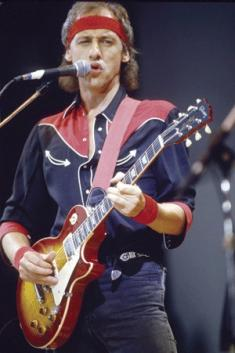 Dire Straits – On the Night, Arenes de Nimes & Rotterdam 1992 (2015)-alE13